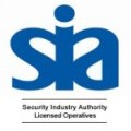 The Security Industry Authority